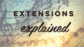 Extensions Explained with Alexis Cole