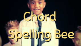 Chord Spelling Bee with Alexis Cole