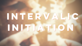 Intervallic Initiation with Alexis Cole
