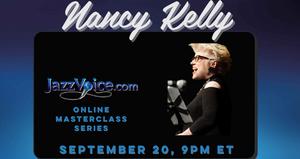 Nancy Kelly Masterclass with Paula Byrne, Yuka Akai and Gerri Trimble, September 20, 2021