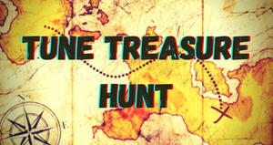 Tune Treasure Hunt with Andrea Wolper, June 22, 2021