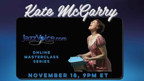 Kate McGarry Masterclass
