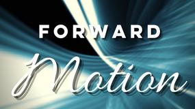 Forward Motion with Stephanie Nakasian