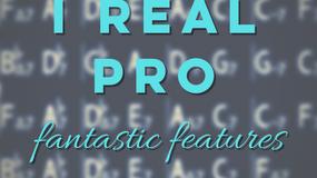IRealPro Fantastic Features with Nikolett Pankovits