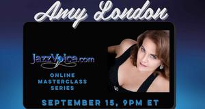 Amy London Masterclass with Brenda Lee, Kristina Ray, and Rania El-Kareh, September 16, 2021