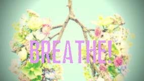 Breathe! with Jean McClelland