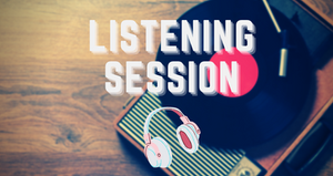 August Listening Session