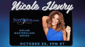 Nicole Henry Masterclass