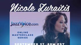 Nicole Zuraitis Masterclass