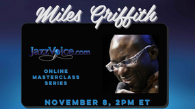Miles Griffith Masterclass
