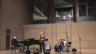 Michele Weir Performance 2