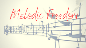 Melodic Freedom with John Proulx