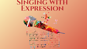 Singing with Expression with Rosana Eckert