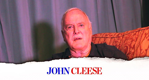 A message from John Cleese