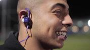 Beats Wireless by Tyler West ad