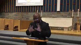 November 15, 2020 - Sermon