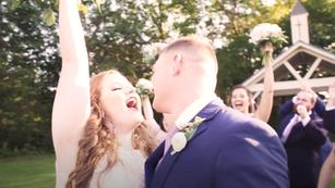 Brittany and Heath Wedding!