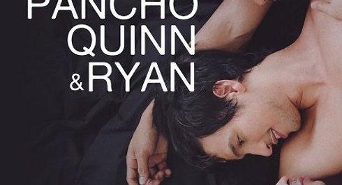 Unlocked 9- Pancho, Quinn & Ryan
