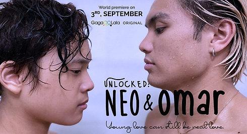 Unlocked 8- Neo & Omar