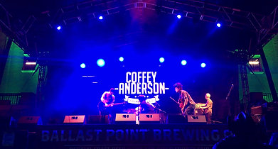 Guitar Solo with Coffey Anderson