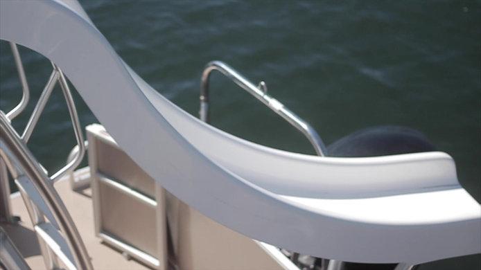 Slide Boat