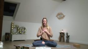 Yin Yoga INNER PEACE - Vergebung finden