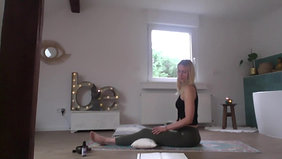 Into my roots - Yin Yoga im Herbst