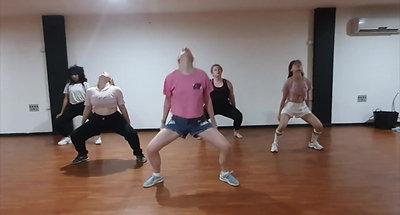 We are KRave Dance Revolution