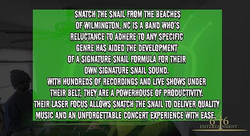 Snatch the Snail