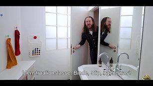 im WC