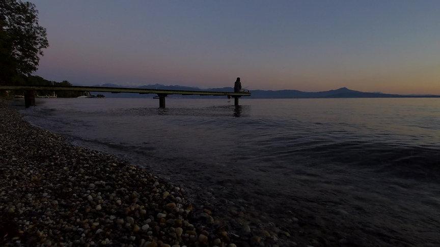 Des rives et des crêtes
