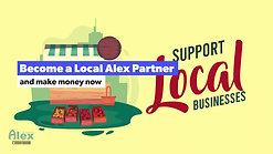 Local Alex video