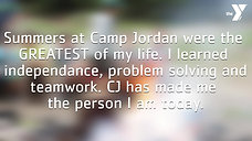 What People Are Saying About Camp Jordan