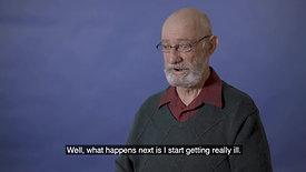 A Client's Story 2021 - Meet Darrell
