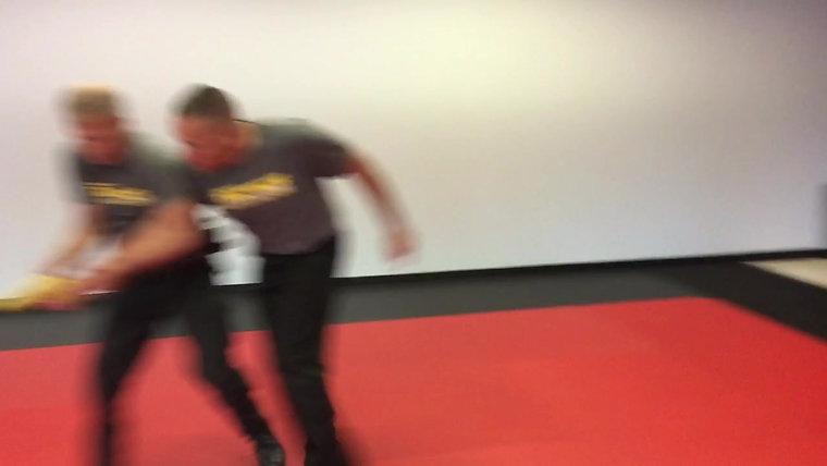 Training at Team One