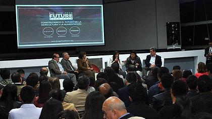 Escenarios Futuros para la Alimentación Saludable del Perú - BIO AGRI FOOD FUTURE PERÚ 2018