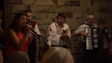 Ethnic Folk Concert