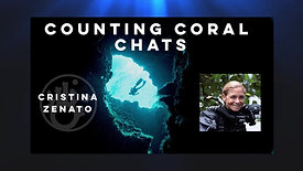 Counting Coral Chats -001- Interview with cristina Zenato