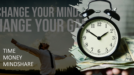Time Money Mindshare