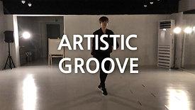 Artistic Groove