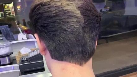 Ego Barber Střih 1