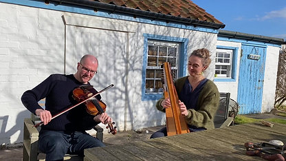 Chris Stout & Catriona McKay, Da Trow's Jig, Cellardyke