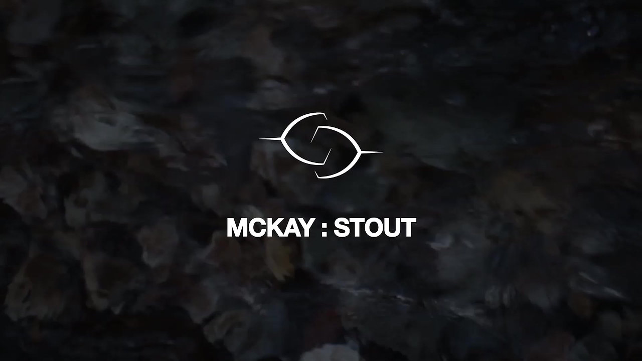 MCKAY : STOUT with Somhairle MacDonald, Celtic Connections 2021 promo