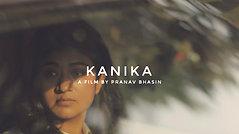 Kanika, A Short Film feat Nidhi Bisht | Girliyapa Ciné