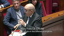 Question au gouvernement - 14/01/2020