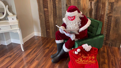 Santa Video