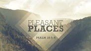 Pleasant Places - Wednesday, October 14, 2020