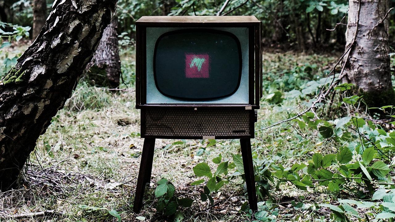 M studio TV