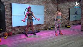 Functional Training 04/202004 Brazos y Pecho