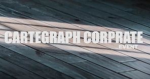 Cartegraph Corporate Event